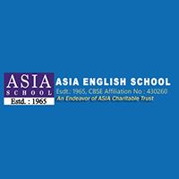Asia-English-school
